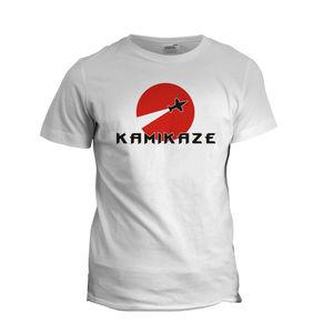 Kamikazee Tshirt 05