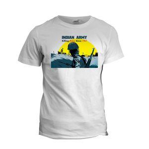 Indian Army Killing Pakis T-Shirt