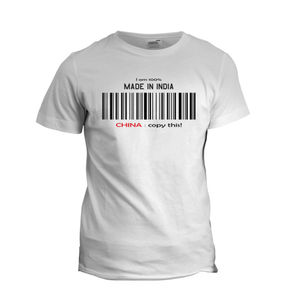 Made In India Tshirt