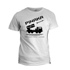 Pinaka Indian Army Tshirt