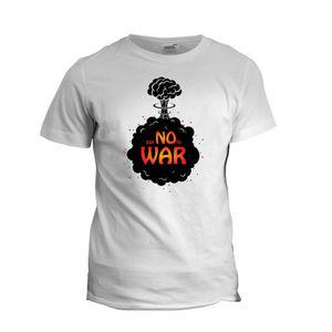 Say No To War Tshirt