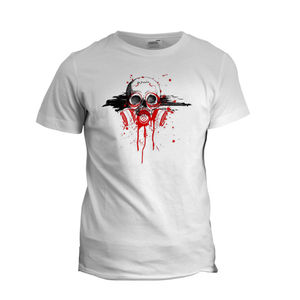 Skull Design Tshirt 01