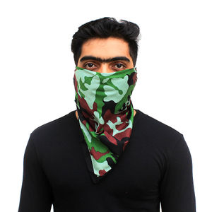 Camouflage Scarf - 01