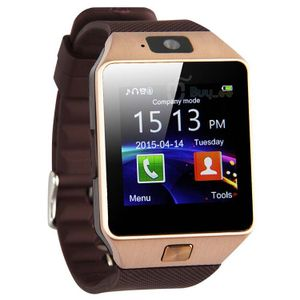 PTron Tronite Bluetooth Smartwatch Sport Wristwatch Phone Support with Camera