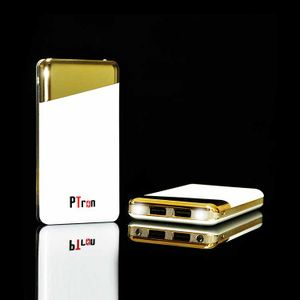 PTron Bravado Polymer Power Bank 12000mAh