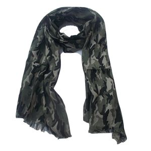 Lotusa Men's Scarf