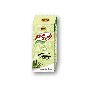 Aloe Jyoti (Herbal Eye Drops)(10ml)