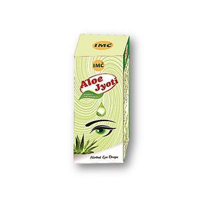 Aloe Jyoti (Herbal Eye Drops)(10ml)