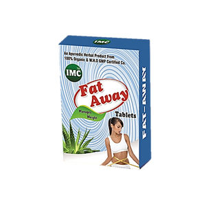 Fat Away Tablets (30 Tablets) 1000mg
