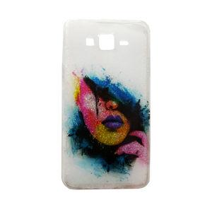Samsung J5 (Baseus Ultra-Thin Stealth Case)