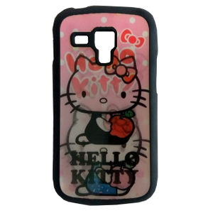 SAMSUNG Galaxy S DUOS 7562 (3D Mobile case)