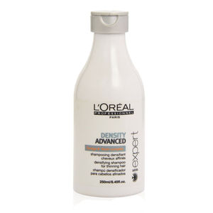 L'oreal Professional Serie Expert Density Advanced Shampoo for Unisex, 250ml