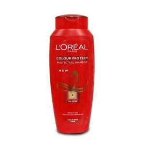 Loreal Color Protect Hair Shampoo 175 ml
