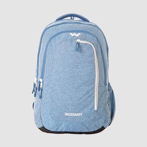 WILDCRAFT MELANGE 6 BACKPACK BAG -BLUE