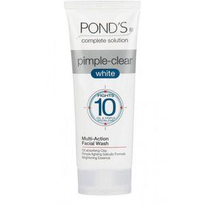 Ponds Pimple Clear Face Wash100 Gm
