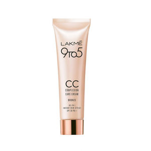 Lakme Complexion Care Bronze Cream, 30gm