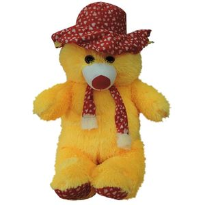 Cap Teddy Bear medium