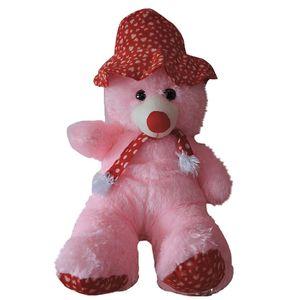 Cap Teddy Bear medium