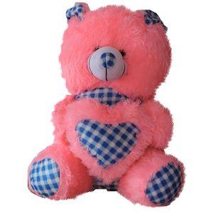 Cute  Heart Teddy Bear