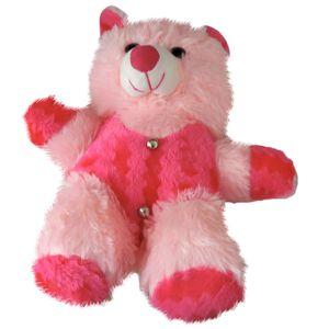 Pink Small Teddy Bear