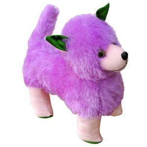 Soft Dog Teddy Bear