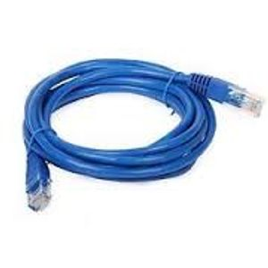 TERABYTE CAT6 PATCH CORDS NETWORK CABLE 2M
