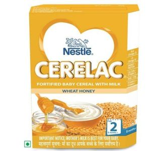 NESTLE CERELAC WHEAT HONEY 2