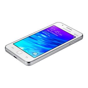 Samsung Tizen Z1 (Tizen OS) white
