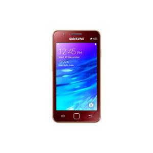 Samsung Tizen Z1 (Tizen OS) Wine Red