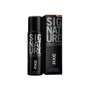 AXE SIGNATURE MAVERICK BODY PERFUME - 122 ML