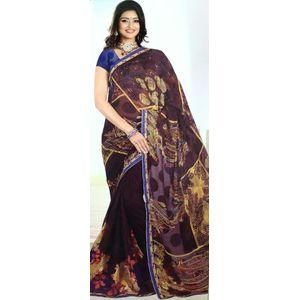 Shriwali Kinigdom Saree