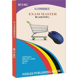 BCS-062 E-commerce