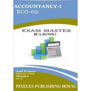 ECO-02: Accountancy-1