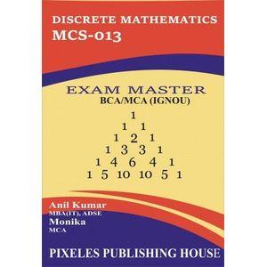MCS-013:Discrete Mathematics
