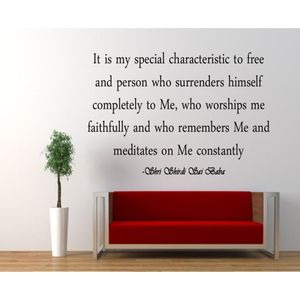 Wall Decal its my Special..