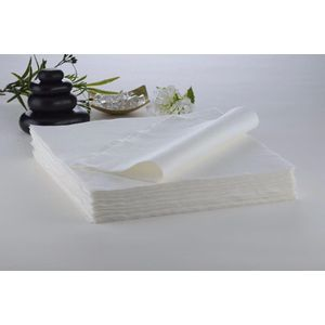 Special spa / saloon premium fabric napkin 100 pieces