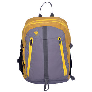 Style-12-Customized Laptop Back Pack with company logo embroidered