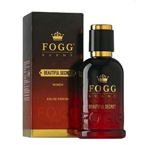 Fogg Beautiful Secret Eau De Parfum for Women - 90 ml