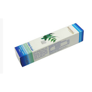 Patanjali Herbal Shaving Cream - 100 gm