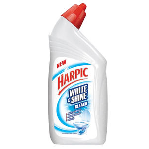 Harpic Bleach Toilet Cleaner 500ml