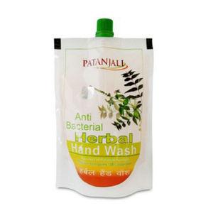 Patanjali Herbal Anti Bacterial Handwash 200ml
