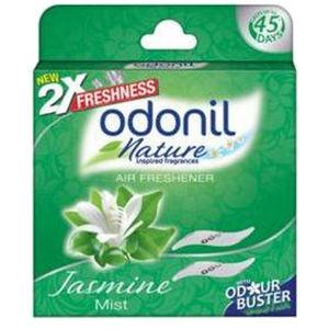 Dabur Odonil Block Jasmine Mist