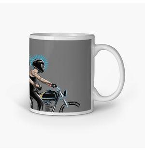 3-Shades | Coffee Mug