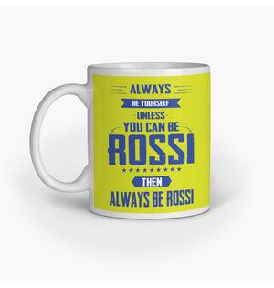 Rossi | Coffee Mug