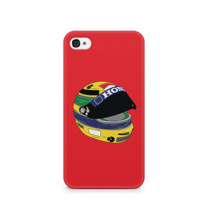 CHAMPIONS HELMET - Apple iPhone 4/4s | Mobile Cover