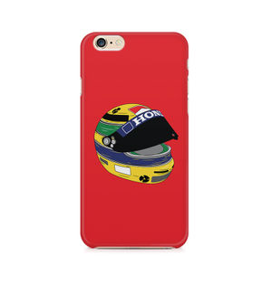 CHAMPIONS HELMET - Apple iPhone 6 Plus/6s Plus | Mobile Cover
