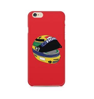 CHAMPIONS HELMET - Apple iPhone 6/6s   Mobile Cover