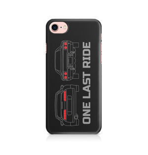 One Last Ride - Apple iPhone 7 | Mobile Cover
