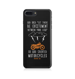 Awesome God - Apple iPhone 7 Plus | Mobile Cover