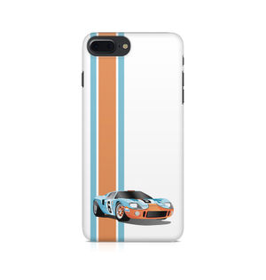 Ford GT - Apple iPhone 7 Plus | Mobile Cover